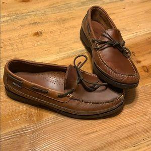 Men's loafer size 10